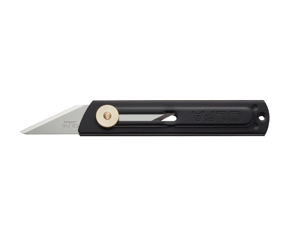 クラフトナイフS型